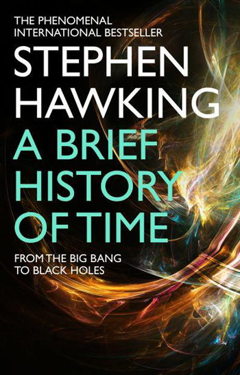 black holes stephen hawking book - photo #7