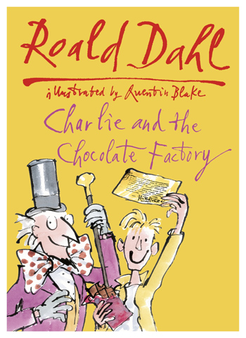Factory wonka and willy book chocolate the pdf